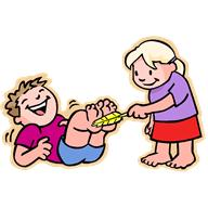 Courtesy Microsoft Clip Arts